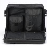DIGI Bag detail 2 — black-black