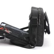 DIGI Bag detail 4 — black-black