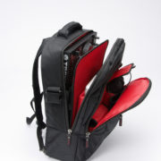 DIGI Control Backpack XL — detail 1