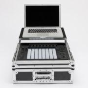 DJ-Controller Workstation Push front