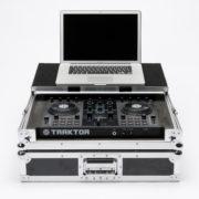 DJ-Controller Workstation S2-VCI-400-front