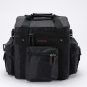 LP-Bag 100 Profi black-red