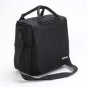 LP-Bag 40 II black-black side