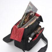 LP-Bag 40 II — open