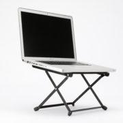 Laptop-Stand Riser detail 3