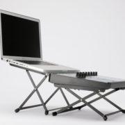 Laptop-Stand Riser — detail 4