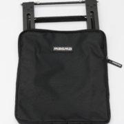 traveler black pouch