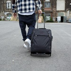 сумки DJ-Trolley
